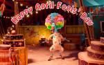April Fools day:4