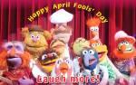 April Fools day:5