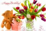 Happy birthday:61