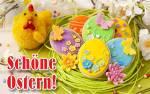 Schöne Ostern:19
