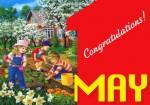 May day:3