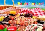 May day:15
