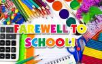 Farewell to school!:4