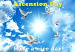 Ascension Day:7
