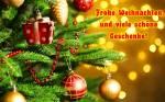Frohe Weihnachten:3