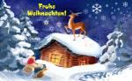 Frohe Weihnachten:10