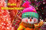 Frohe Weihnachten:12