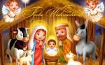 Frohe Weihnachten:25