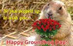 Groundhog Day:2