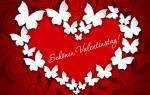Valentinstag:8
