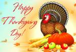 Thanksgiving day:3