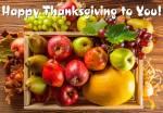 Thanksgiving day:5