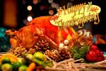 Thanksgiving day:10