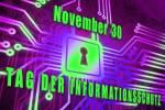 Tag der Informationsschutz:3