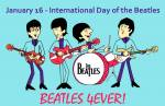 Day of the Beatles:4