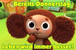Donnerstag:8