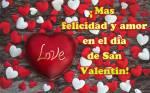 Día de San Valentín:23