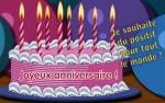 Joyeux anniversaire:31
