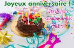 Joyeux anniversaire:33