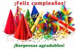 Feliz cumpleaños:17
