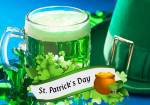 Saint Patricks Day:1