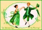 Saint Patricks Day:3