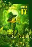 Saint Patricks Day:5