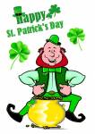 Saint Patricks Day:6