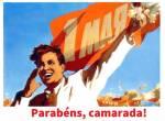 Dia do Trabalhador (1 de maio):0