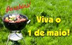 Dia do Trabalhador (1 de maio):18
