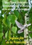 Pentecôte:7