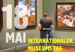 Internationale Museumstag:6