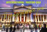 International museum day:1
