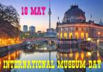 International museum day:7