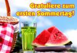 Der Sommer ist da!:1