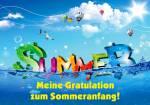 Der Sommer ist da!:6