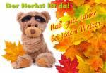 Der Herbst ist da!:0