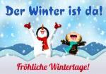 Der Winter ist da!:0