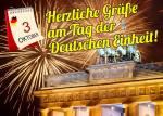 Tag der Deutschen Einheit:3