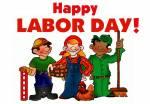 Labor Day:0