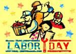 Labor Day:5