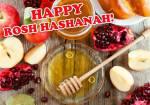 Rosh Hashanah:2