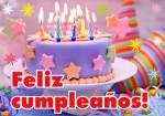 Feliz cumpleaños:5