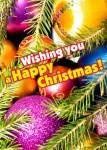 Merry Christmas:3