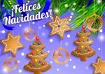 Feliz Navidad:4