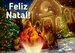 Feliz Natal!:10