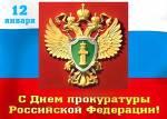 День работника прокуратуры РФ:4