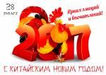 Китайский Новый год:0
