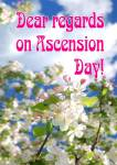 Ascension Day:2