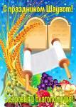 Шаувот, праздник дарования Торы:5